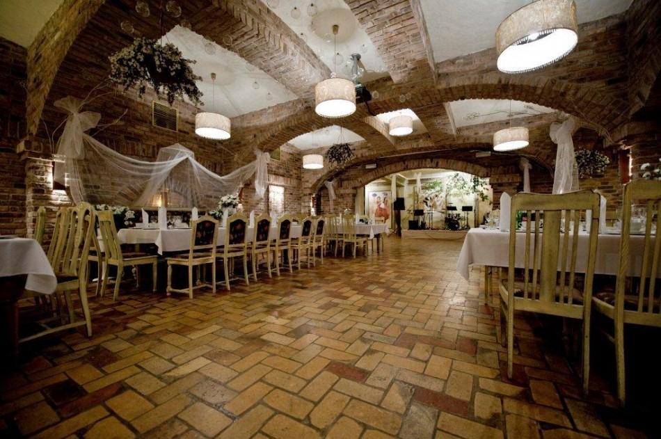 Restauracja Spichlerz Sale Weselne Olsztynczęstochowa