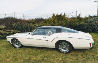 Buick Riviera Boattail 1972