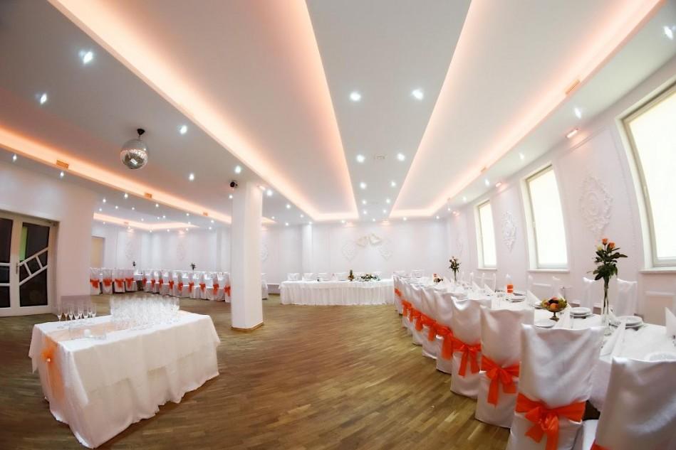 Sala Weselna w Toporowie  Sale weselne Toporów