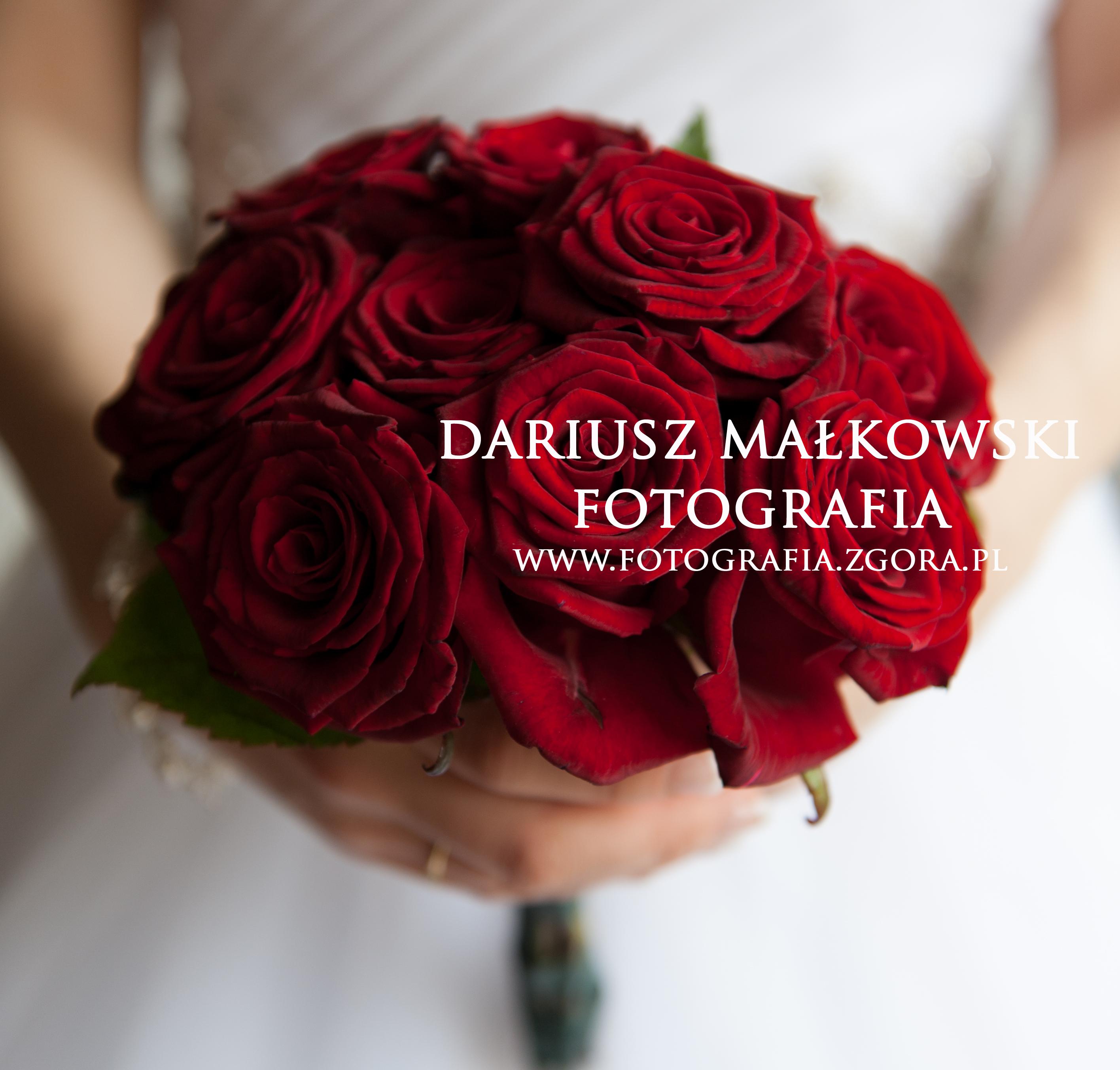 Małkowski Dariusz Fotografia ślubna Fotografia ślubna Zielona Góra
