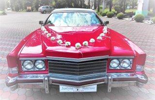 Auto do Ślubu, Klasyk do Ślubu