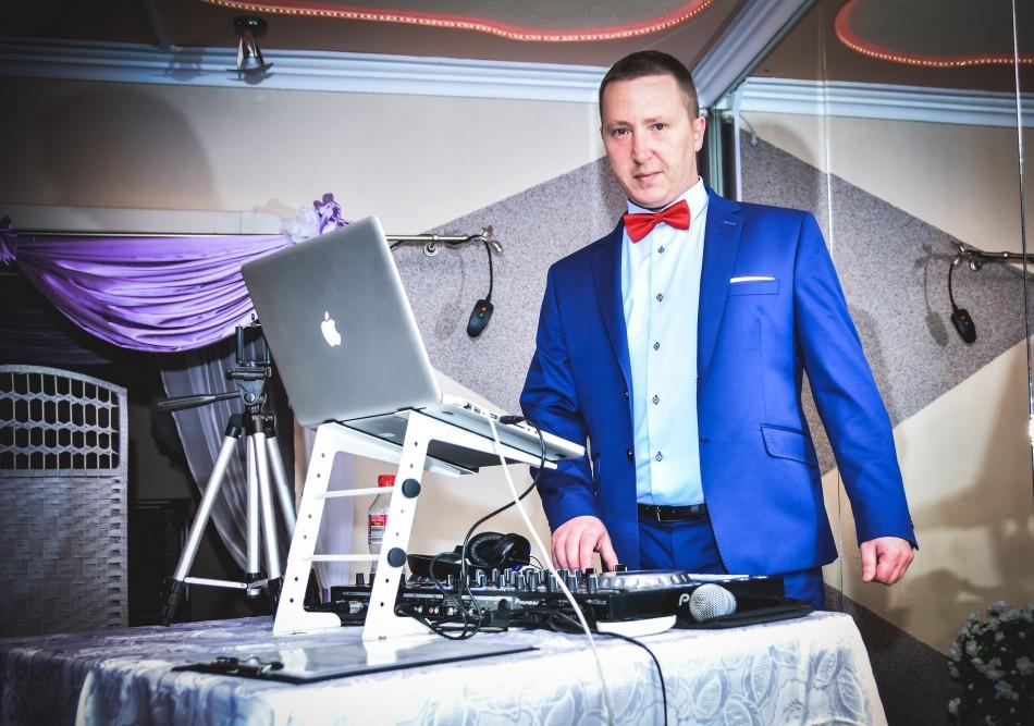 Profesjonalny Dj Na Twoja Impreze Zespoły Weselne Koszalin