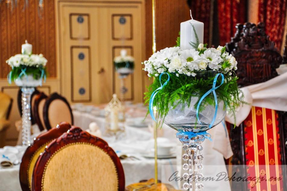 Centrumdekoracjieu Dekoracje ślubne Pokrowce Na Krzesła