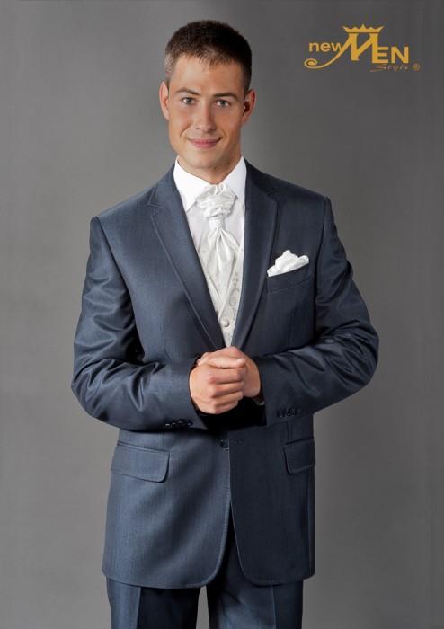 efc46c7f2c594 New Men Style odzież męska,ślubna - Garnitury do ślubu Ostrów ...