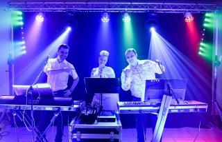 Zespół muzyczny Riva