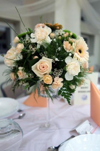 Kompozycje kwiatowe Sanok