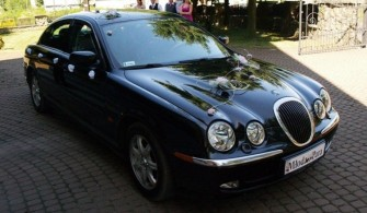 auto do ślubu - małopolskie Olkusz