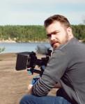 Filmowanie  Trzebiel