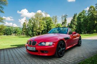 BMW Z3 Tarnów