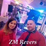 """Zespół muzyczny """"Revers"""" - ZM Revers Białystok"""
