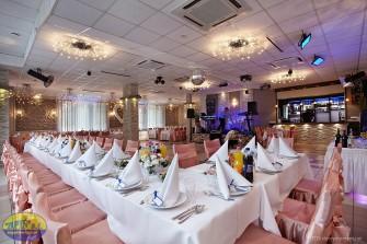 Usługi Hotelowo-Gastronomiczne Bpis sj.E.Siwicka , M. Leplawy Augustów