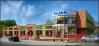 Centrum Szkoleniowo-bankietowe Pujan Elbląg