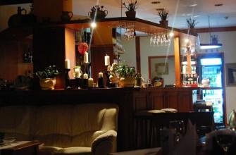 Restauracja MARCO Będzin