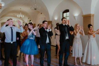 Tańce integracyjne Lubin