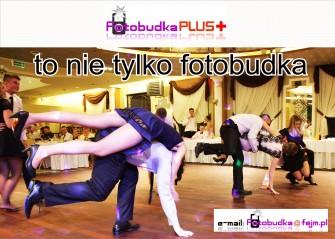 fotobudka Sosnowiec plus  pakiety fotografii ślubnej