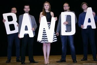 Zespół eventowy BANDA Rybnik