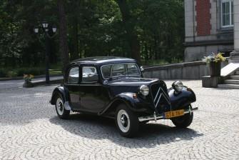 wynajem samochodów zabytkowych Tarnowskie Góry