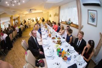 Restauracja Syrenka Krutyń