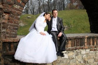 Ewelina i Daniel Sosnowiec