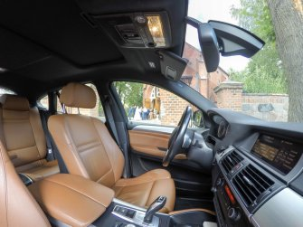 Białe BMW X6 do ślubu !!! Jarocin, Poznań i okolice