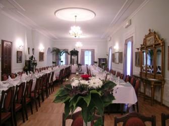 Sala Balowa - przyjęcie Chlewiska