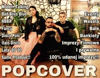 GRUPA POPCOVER Mława