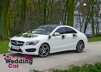 Wedding-car Pszów