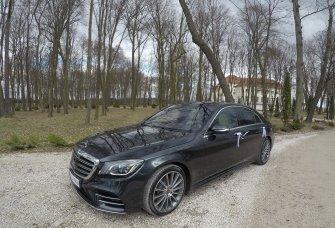 Mercedes (4) Warszawa