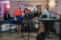 Zespół muzyczny LET'S DANCE Elbląg