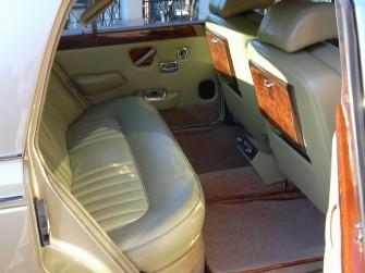 Zabytkowy Rolls-Royce warszawa Warszawa