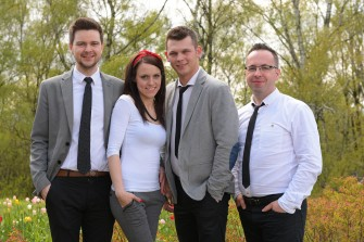 zespół weselny   Szczedrzyk