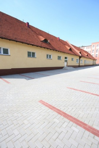 Sala Bankietowa OKTAN Słupsk