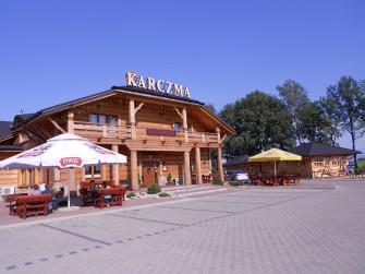 Karczma Kuban Goczałkowice-Zdrój