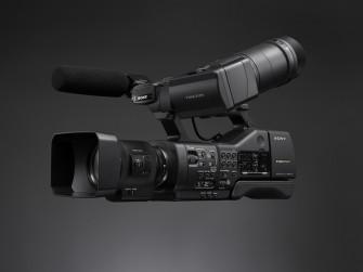 Sony NEX-EA50H Mława