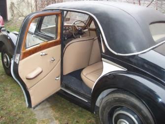 Samochody retro Dębica
