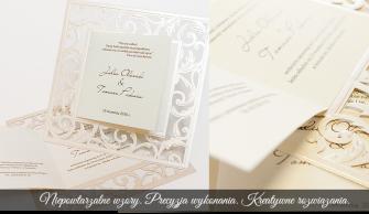 Zaproszenia Weselne i Artykuły Ślubne Przemyśl