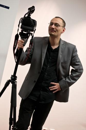 Moja obsługa biznes wideo Wrocław