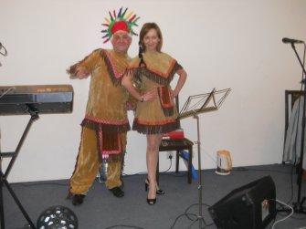 zespół muzyczny comes Iława