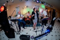 APLAUZ zesp� muzyczny Turek