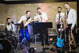Tender Band  Tarnów