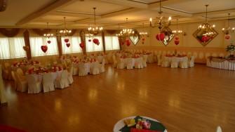 Sala Weselna Tango Legionowo