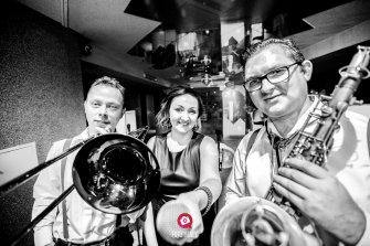Zespół muzyczny Inner Side Rybnik