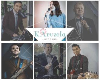 Karuzela live band Wrocław