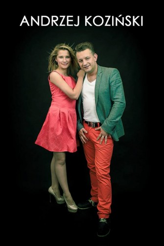 Andrzej Koziński to najlepszy wybór na Twoje wesele i poprawiny !!! Włocławek