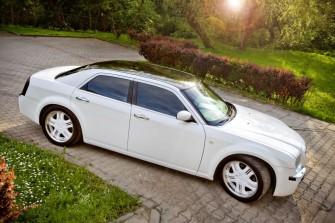 Chrysler 300c Bochnia