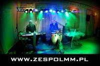 Zesp� muzyczny M&M ACOUSTICS Bydgoszcz