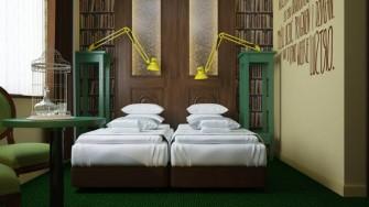 Hotel Magiczny Zakatek *** RASZOWA