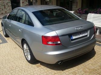 Audi A6 S-LINE Tychy i okolice!!