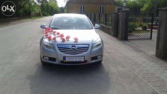 zabytkowy samochód ślubny? Bydgoszcz