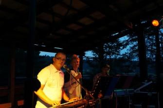 Zespół weselny Uliś Band z Pisza